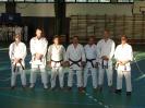 International Goju-Ryu Karate Summer Camp 2011