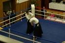 Karate v ringu
