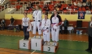 MSR karate  seniori 2014