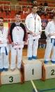 MSR karate  seniori 2014
